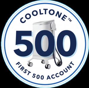 CoolTone 500